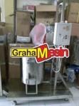 Mesin Mixer Minyak VCO | Pengaduk Santan VCO | Pengolah Bahan VCO