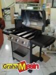 Mesin Pemanggang Daging Sapi Murah / Alat Panggang Barbeque