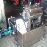 Pemesanan Mesin Vacuum Frying Canggih Serbaguna