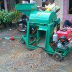 Mesin APPO Kompos : Alat Pertanian Pencacah Kompos