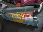 Mesin Sealer Tipe Hand Seal | Alat Hand Sealer | Mesin Kemasan