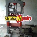 Mesin Pencetak Batako | Alat Press Batako | Pembuat Batako