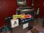 Mesin Vacuum Frying | Alat Keripik Buah | Vacuum Frying Buah