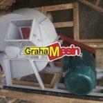 Mesin Penghancur Kayu | Mesin Wood Crusher | Alat Wood Crusher