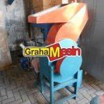 Mesin Penghancur Plastik | Alat Plastic Crusher | Pencacah Plastik