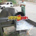 Mesin Chopper Perajang Rumput | Alat Chopper Rumput | Mesin Pencacah Rumput