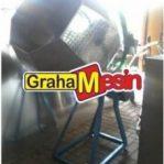 Mesin Seasoning Mixer | Alat Pengaduk Bumbu Kue | Mixer Seasoning Bahan