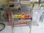 Mesin Suwir Daging Abon | Pemarut Daging Abon Sapi | Mesin Abon