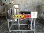Mesin Vacuum Drying | Pengering Biji-bijian | Vacuum Dryer Murah