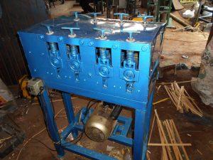 mesin irat bambu sederhana Toko Mesin Usaha Graha Mesin