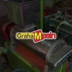 Mesin Cetak Kerupuk Lontongan – Produksi Kerupuk Lontongan