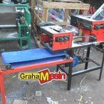 Mesin Pembuat Surimi Plus Konveyor (Mesin Produksi Surimi)
