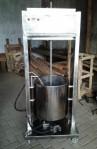 Mesin Pemasak Dodol Alat Pengaduk Dodol Cooking Mixer