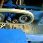 Mesin Pengirat Bambu Cepat | Mesin Bambu Tusuk Sate