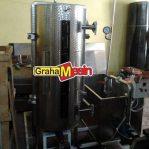 Mesin Pengering Vakum Untuk Buah ( Vacuum Drying)