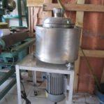 Mesin Adonan Bakso – Alat Mixer Adonan Bakso