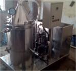 Mesin Pengolah Kadar Air – Alat Evaporator Vacuum Praktis