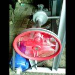 Mesin Gridder Biji Bijian (Alat Pengayak Beras, Kacang, Jagung)