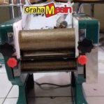 Mesin Pencetak Mie Kapasitas Kecil Otomatis