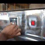 Oven Pengering Bijian serbaguna | Alat Pengering Aneka Produk