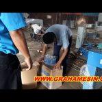 Mesin Pengemas Thermal Shrink | Mesin Wrapping Produk Otomatis