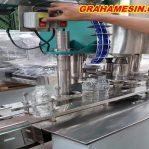 Mesin Pengisian Cairan Kemasan Botol BPA | Penyegel Botol Plastik