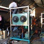 Mesin Es Tube: Sebuah Mesin Usaha Pembuatan Es Kristal Terbaik 2018
