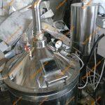 Mesin Evaporator Vakum Penghilang Kadar Air Cara Meningkatkan Kualitas Produksi VCO