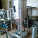 Mesin Mixer Vertikal dan Horizontal: 2 Mesin yang Pengaduk Teknologi Tepat Guna