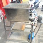 Mesin Mixer Daging Abon Daging