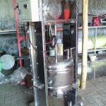 Mesin Pembuat Dodol (Pemasak & Pengaduk)