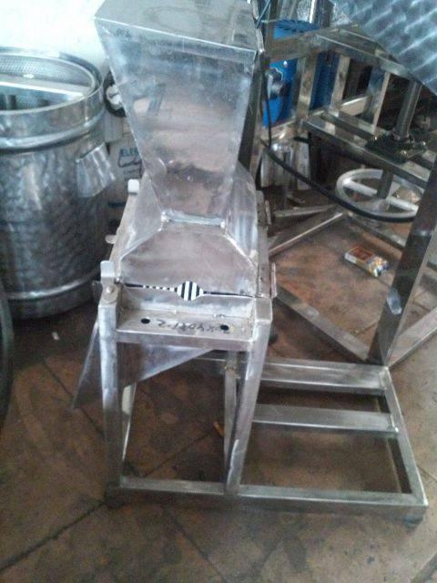 Mesin Suwir Daging Abon 1
