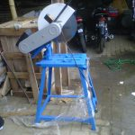 Mesin Pemotong Bambu Harga Murah