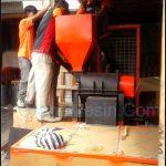 Mesin Hammer Mill: Penepung Aneka Biji-Bijian