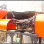 mesin cetak pelet 3 moulding