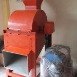 Mesin Grinder (Penggiling Rumput, Dan Ranting)