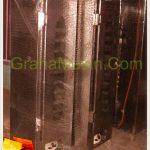 Oven Pengering Serbaguna Dengan Kapasitas 12 Rak