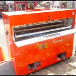 Mesin Oven Rotary Dryer Harga Paling Murah