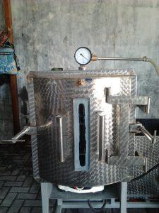 mesin pengering vacuum drying 1