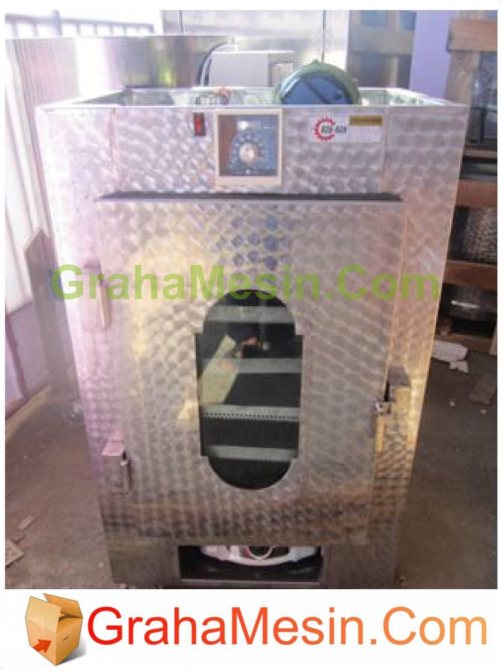 oven pengering 6 rak baru