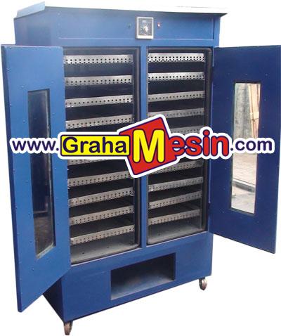 Mesin Oven Pengering Singkong Gaplek   GRAHA MESIN